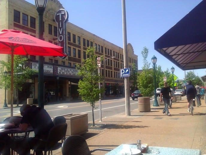 U City Loop - 2012 100/366