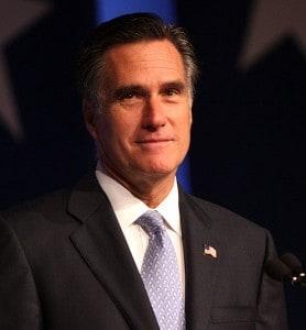 Mitt Romney 2011
