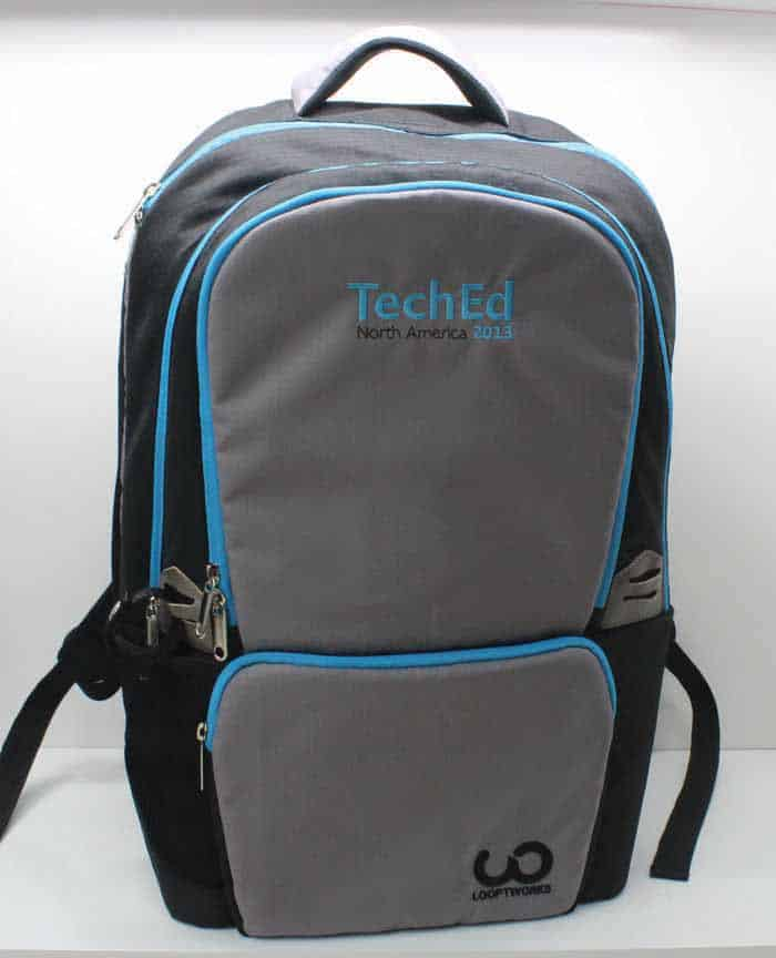TechEd North America 2013 Bag