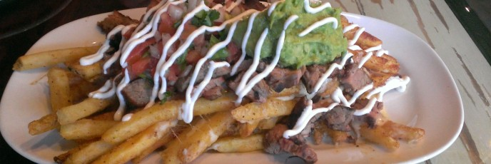 Carne Asada Fries - 2013 117/365