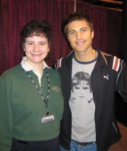 Kristin and Eric Winter