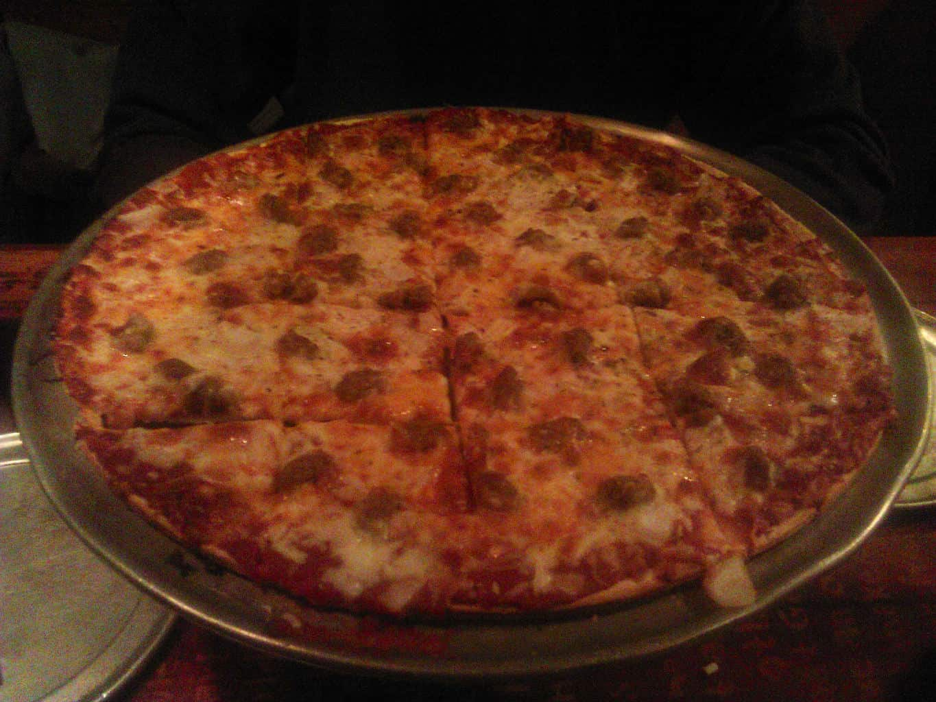 Best Pizza in STL (and Provel-free!) - 2012 69/2012