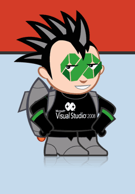 Visual Studio Guy