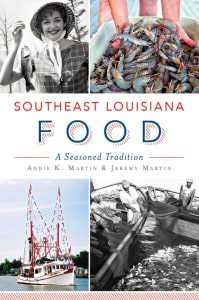 Southeast Louisiana Food cover