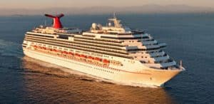 Carnival splendor cruise ship webcam