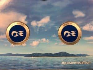Our Ocean Medallions